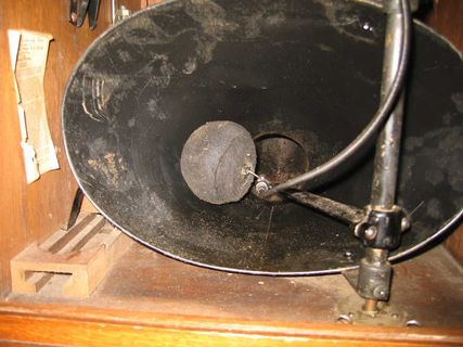 Edison Disc Phonograph A-85