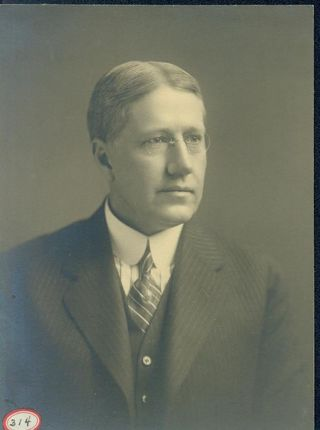 Eldridge Reeves Johnson