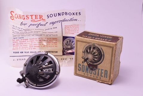 Songster Reproducer